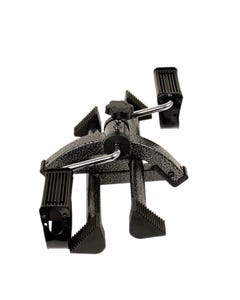 FEI 10-0718 CanDo Pedal Exerciser - Preassembled, Fold-up