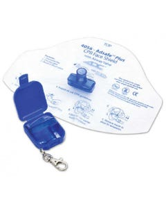 ADC Adsafe Plus CPR Face Shield