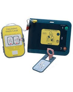 Philips HeartStart AED FRx Trainer, 861306-10159