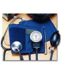 ADC Prosphyg 780 Blood Pressure Monitor with Stethoscope