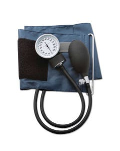 """ADC Prosphyg 785 Aneroid Blood Pressure Monitor, Adult (9 to 15.7""""), 785-11AN-11085"""