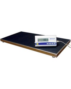 Befour VS-0800 High Capacity Veterinary Scale, VS-0800LCD-12218