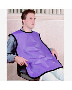 Flow Dental X-Ray Protective Aprons, Lead Free, Adult, Without Thyroid Collar-17914