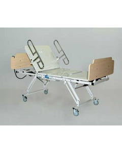 "Gendron Home Care Low Bariatric Hospital Bed, 48"", 3648-18835"