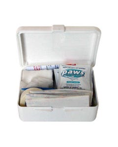 Morrison Medical 6500 Personal First Aid Kit, 6500-19739