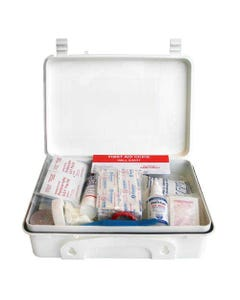 Morrison Medical 6520 25 Person First Aid Kit, 6520-19741