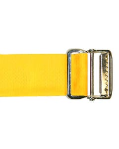 Morrison Medical 1341X Impervious Strap, Metal Drop Jaw Buckle, 1341X-19940