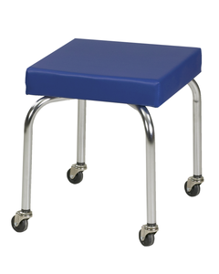 Clinton 2111 PT Scooter Stool, 2111-9187