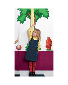 Pedia Pals 100108 Tree Height Chart, 100108-21685