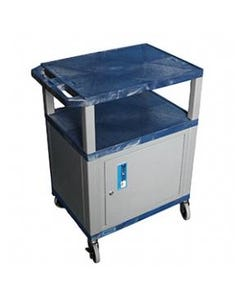 Health o meter 2210CART Rolling Tray/Medical Device Cart