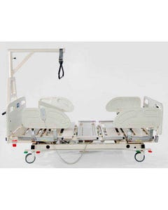 Gendron 5154 Bariatric Acute Care Bed, 5154-22442