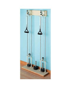Hausmann Pulley Weights System