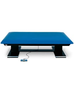 Hausmann 1440 Powermatic Mat Platform, 6 ft x 4 ft-23962