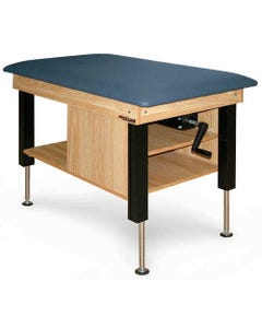 Hausmann ProTeam A9098 Crank Height Taping Table, A9098-24099