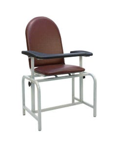 Winco 2573 Blood Drawing Chair, Standard Colors-24430