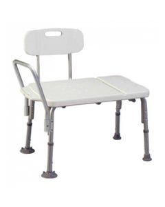 GF Health Products Lumex 7929 Imperial Collection Transfer Bench, Case of 2