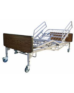 Lumex ABL-B700 Bariatric Care Beds