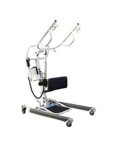 GF Health Products Lumex LF2020 Sit-to-Stand Easy Lift, LF2020-31408