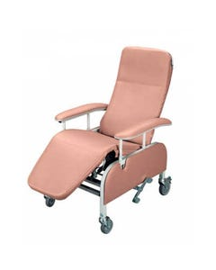 Lumex 565TG Preferred Care Tilt-in-Space Patient Chair