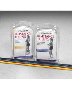 Theraband Resistance Tubing Packs