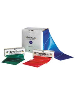 Thera-Band Perforated Latex Exercise Band