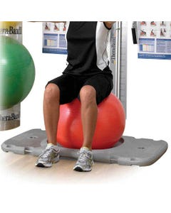 Thera-Band Exercise Stations