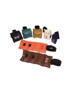 The Cuff Deluxe Ankle and Wrist Weight Set