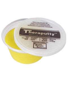 Cando Theraputty Glitter Hand Exercise Putty