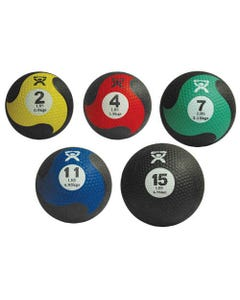 Cando Weighted Bouncy Ball