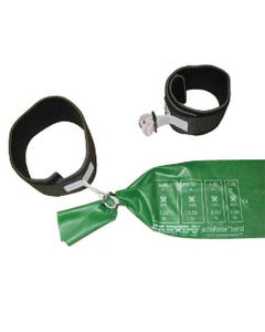 Cando Extremity Cuff Strap Anchor for Banding and Tubing