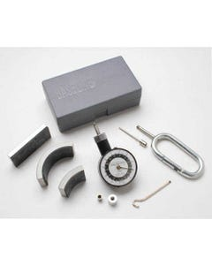 Baseline Push Pull Dynamometer with Attachments