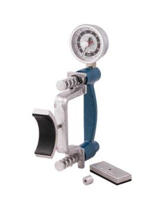 Baseline Dynamometer with Push Attachments