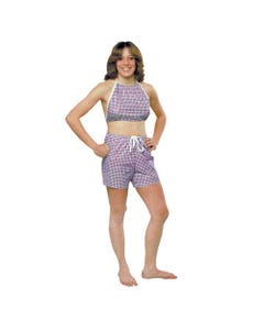 Dipsters Women's Shorts Swimsuits