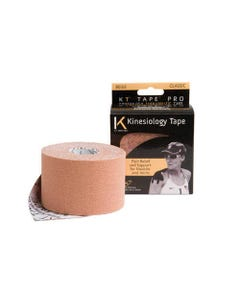 KT Professional Kinesiology Tape