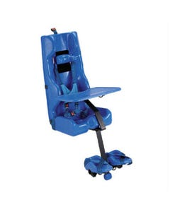 Tumble Forms Carrie Seat with Footrest and Tray