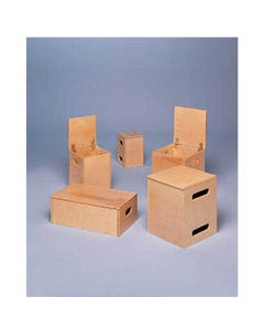 Baseline Weight Lifting Boxes