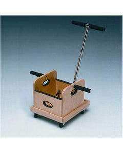 Baseline Mobile Weighted Carts