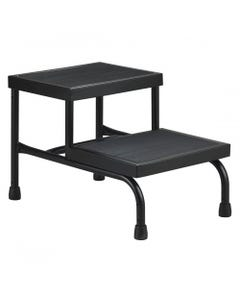 Brewer Heavy-Duty Two-Step Stools
