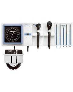 Riester ri-former Wall Diagnostic Stations with Extension Module Packages