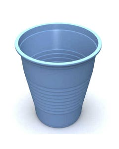 Dynarex 5 oz Drinking Cups - 50/Box, Case of 20 Boxes