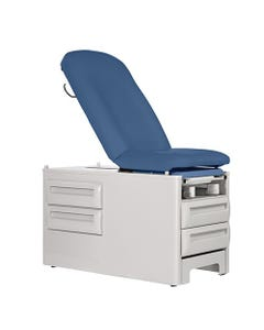 UMF Medical 5240 PROfrontstep Manual Exam Table Base and Top