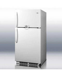 Summit CTR Frost-Free Medical Refrigerator Freezers
