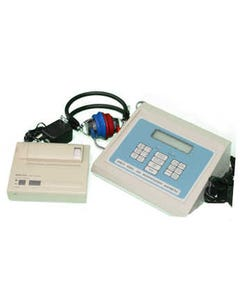 AMBCO 2500 Pure Tone Storage Audiometer Systems