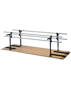 Hausmann 1384 Adult and Child Parallel Bars, 10 ft, 1384-43563