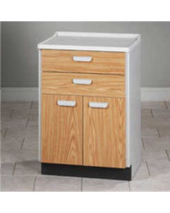 Clinton 8822 Treatment Cabinet, with Molded Top-44993