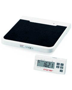 Charder MS6121R Digital Scale with Wireless Remote Display, MS6121R-45731