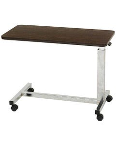 Novum Medical 128 Low Profile Economy Overbed Table