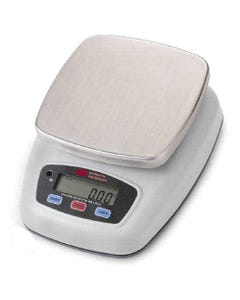 NK Medical NK2002 Stainless Steel Diaper Scale, NK2002-46601