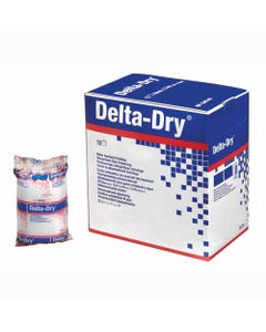 BSN Medical Delta-Dry Water Resistant Undercast Padding