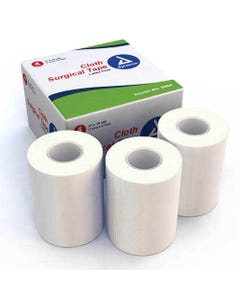 Dynarex Cloth Surgical Tapes